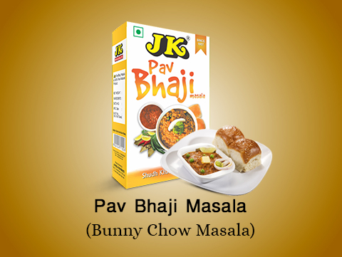 PAV- BHAJI