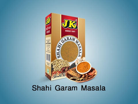 SHAHI GARAM MASALA