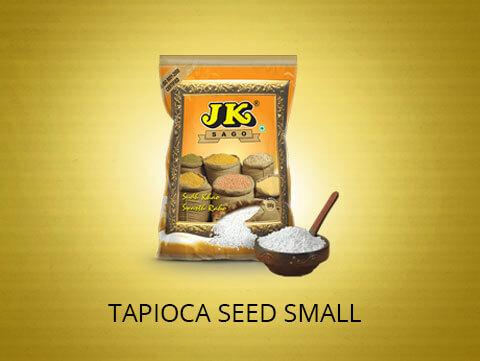 TAPIOCA SEED